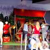 【オーストラリアのメルボルン】実質無料でサンタさんとクリスマス写真が撮れる!The Districtのサンタ写真プロモーションがお得♡