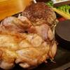 【筋肉食堂 @銀座】高たんぱく質・低カロリーの料理が出てくる食堂で筋肉をつけよう!【鶏モモ肉200g + 牛赤身ハンバーグ150g】