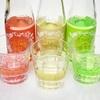 クリスマスに向けてシャンメリー飲み比べ!友桝飲料「 ホワイト・ロゼ・メロン」はどれが一番うまいか?