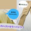 【ワークマン】クライミングパンツをレビュー、 夏のおすすめカジュアル!
