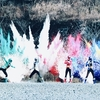 『仮面ライダー×スーパー戦隊 スーパーヒーロー大戦』