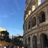 体調不良を押して古代ローマ観光(ローマ3日目)