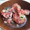 タイのポメロサラダ、ヤムソムオーのレシピ