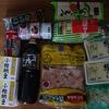 8月の食料品の買い物(2017.8)上旬