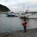 湘南・逗子の小坪漁港で釣り!爆釣りしているベテランに聞いた秘訣とは?