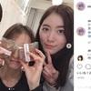 前田敦子・松井珠理奈と家ご飯!!篠田麻里子「遊びに来てくれました」