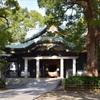 王子神社に行ってきた!そして、8代将軍吉宗の陰謀?