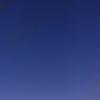 3月4日(火)晴れ 南の空 東の空