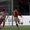 FIFA19、キャリアモード!