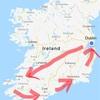 アイルランド南部 Corkに旅行した話