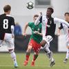 プリマベーラ: UEFA ユースリーグでロコモティフに 1-2 で敗れる
