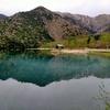 利根川の最上流部「奥日光湯元温泉」滝巡り