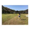 ⌂  連休 と 公園
