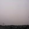 10月11日(金)曇りのち晴れ