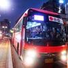 韓国旅⑳ 【漢南洞】replace D MUSEUMから明洞までの行き方【路線バス】