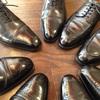 【できる人は磨いている!】初心者でも簡単!靴磨きの始め方!