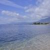 今、注目の琵琶湖でのレジャーとは?優雅に湖水浴とバーベキューを楽しむ?!