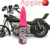 PUNK GRENADE Apple by riot squad レビュー