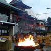 節分で廣田神社と門戸厄神に行きました
