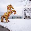 十和田市現代美術館へ旅する