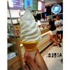 兵庫 淡路島◆淡路SA スナックコーナー◆ ソフトクリーム