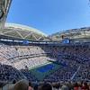 【ANA国際特典航空券】全米オープンテニス無観客開催に決定でファーストクラスは幻に