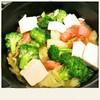 今週のごはん諸々、野菜を摂取すべく。