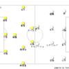 Jリーグ 第33節 ベガルタ仙台vs鹿島アントラーズ(0-3)「底冷のスタジアムの底で」