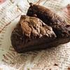 【ベターホーム】お菓子の会〝ショコラオランジュ〟のラッピング