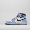 "【抽選は終了しました】""NIKE AIR JORDAN 1 HIGH OG UNIVERSITY BLUE (555088-134)"""
