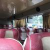 帰りは経由便だった佛光山佛陀紀念館から左営駅までのバスに乗ってみた〔#141〕
