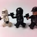 レゴのブログ、略してレゴブロ。