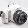 Kマウントの新型標準ズーム「smc PENTAX-DA L 18-50mmF4-5.6 DC WR RE」をK-S1で使ってみた