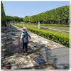 昭和記念公園。秋田帰省。