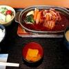 北海道 砂川市 砂川ハイウェイオアシス館 / 森の食卓ミングルで 砂川名物を
