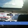 【シカゴ・オヘア国際空港周辺から市街地へのUber実録】朝の渋滞を避けてUberで行くリクエストとシカゴ郊外のフォトを車窓から!