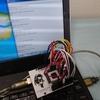 幼女でもできる自作CPUチップ (11) 自作LSI(4bit ALU)の実装・評価