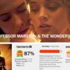 【ネタバレ】映画「ワンダー・ウーマンとマーストン教授の秘密」の感想:教授の驚きの私生活と素晴らしい2人の女性の物語