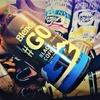 ペットボトル業界にAGF参戦!ブレンディタグゴー(Blendy #GO)を飲んでみた。
