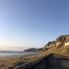 【室蘭市イタンキ浜】クッソ寒い11月の海でパワフルな朝日を拝んできたよ!