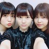 欅ちゃんの公式ブログの写真を