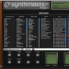 即戦力になるプリセットベースのシンセサイザー『Synth Master Player Free』