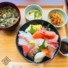 日本海を一望しながら食べる絶品海鮮丼「京丹後地産食堂 海鮮ひさみ」
