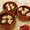 西安名物料理 餃子宴と大雁塔・鐘楼@西安 : 西安・敦煌・トルファン・ウルムチ 冬の中国シルクロード(その3)