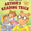 """【英語-多読】絵本~ """"ARTHUR'S READING TRICK"""" ※Step into Readingシリーズ ~洋書で楽しく学ぼ♪"""