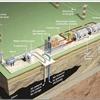 CAES(Compressed Air Energy Starge:圧縮空気蓄電)