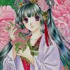 「花萌の姫」A5サイズ漢服姫スキャン画像アップ