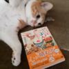 1、2巻面白いですよ~!✨  3巻も発売されますよ~!✨「作ってあげたい小江戸ごはん」(@blackcat5050 さん)