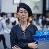 情熱大陸・社会学者・上野千鶴子