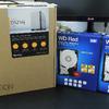 Synology DiskStation DS216j 購入